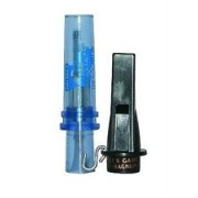 Haydel's Bluewing and Greenwing Teal Duck Call Pack