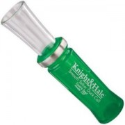 Knight & Hale Smooth Talker Double Reed Duck Call