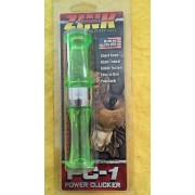 ZINK PC - 1 POWER CLUCKER GOOSE CALL